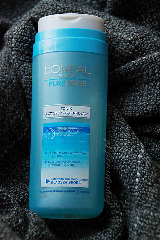 Loreal PURE FRESH TONIK
