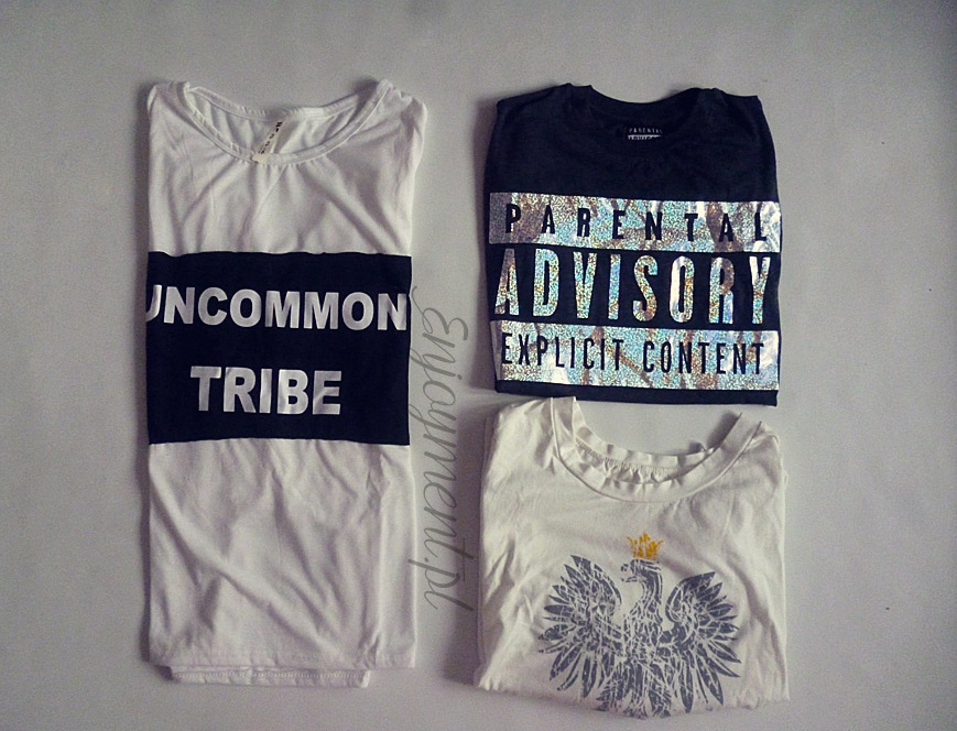 parental advisory, uncommon tribe