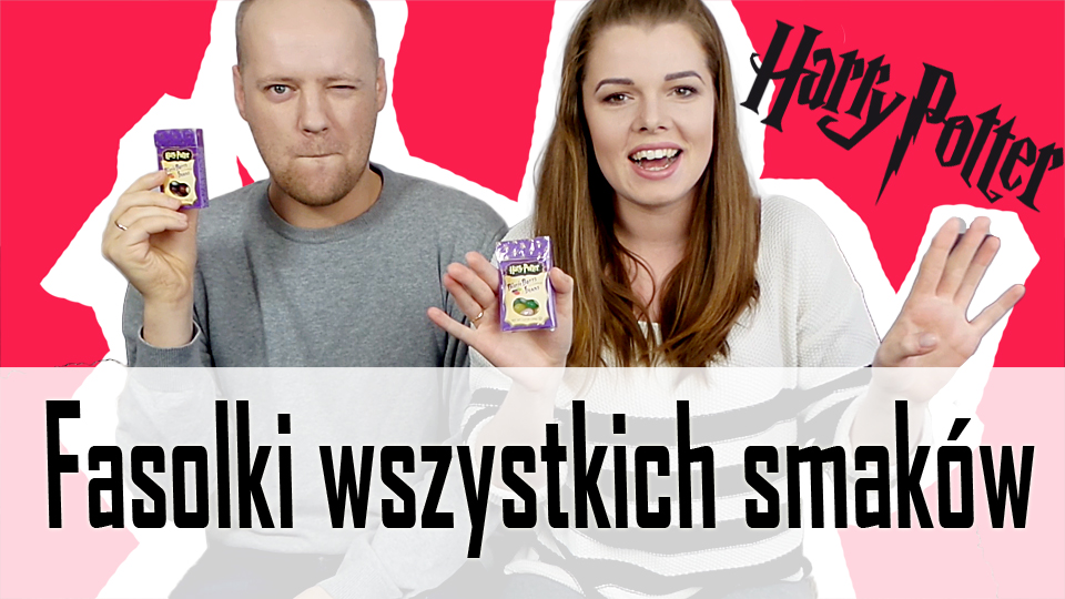 Bean Boozled, fasolki wszystkich smaków, challenge, challenge harry potter, HP, fasolki wszystkich smaków z harrego pottera, harry potter, bertie boot's, every flaver beans, beans harry potter