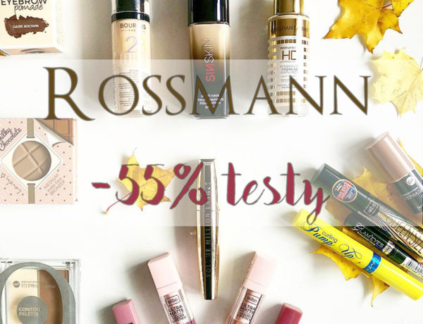 promocja rossmann, sinskin, rossmann -55%, rossmann -49%, zaupy, kosmetyki, najlepsze kosmetyki, najgorsze kosmetyki, recenzja produktów rossmann, catrice, bourjois, wibo, liquid matte, million dollar lips, pump up, queen size, czekoladowy bronzer, lovely chocolate